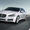 Executive Decision – Jaguar XF