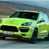 Porsche Cayenne GTS: The Best Sporty 4×4 Ever?