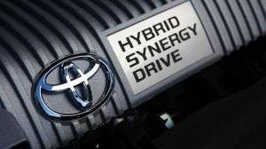 The Increasing Popularity of the Toyota Hybrid