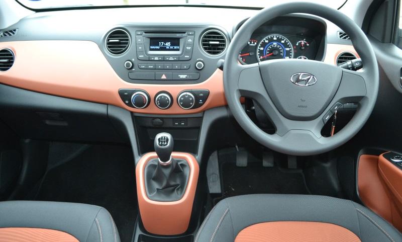 Hyundai i10 – review – Automotive Blog