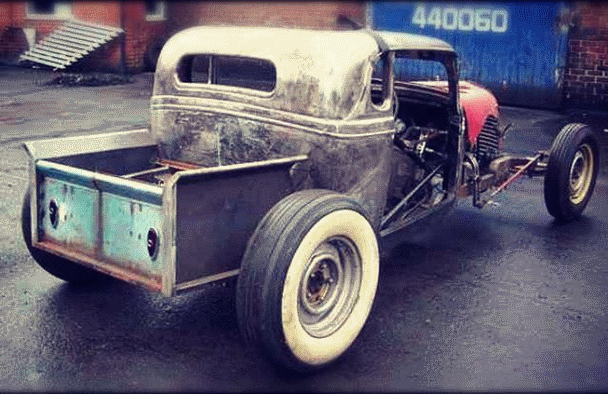 Hot Rod Events