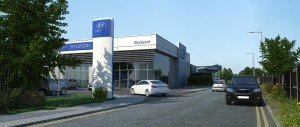Hyundai Stockport Dealership