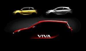 Vauxhall Viva returns