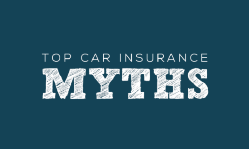 Tempcover Top Car Insurance Myths