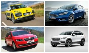 Britain's best diesels