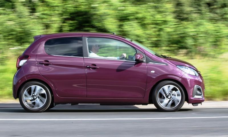 1 2 05 108 : peugeot 108 1 2 allure top review automotive blog ~ Frokenaadalensverden.com Haus und Dekorationen
