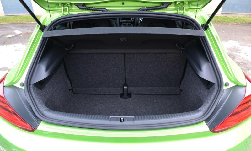 Volkswagen Scirocco GT3