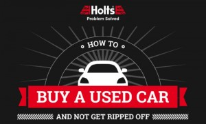 Holts Used Car Buying Guide