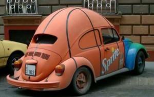 VW Mod Sprite