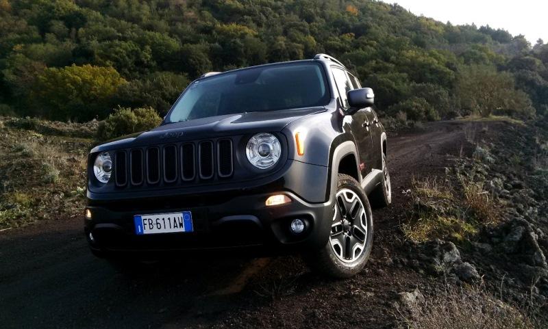 Jeep Sicily