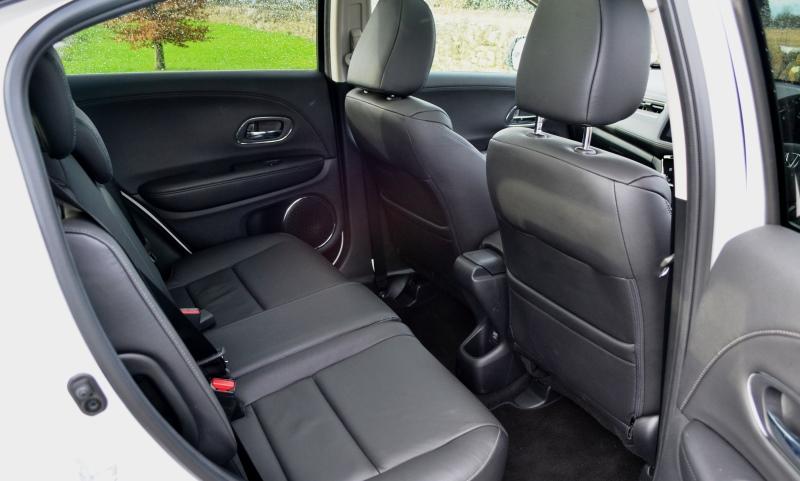 Honda HRV10