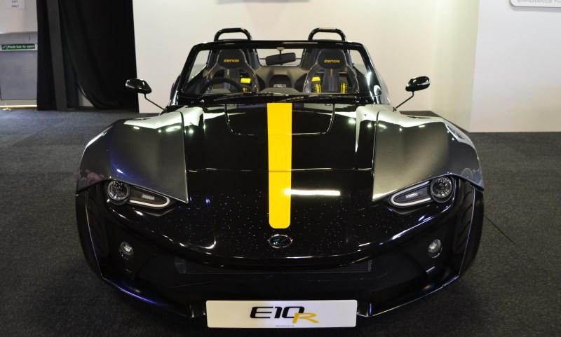 Zenos E10R