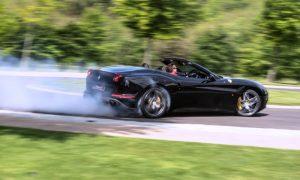 Goodwood Ferrari Full Throttle breakfast