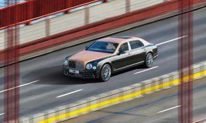 Ultimate Bentley photo
