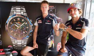 Toro-Rosso-drivers-Daniil-Kvyat-and-Carlos-Sainz