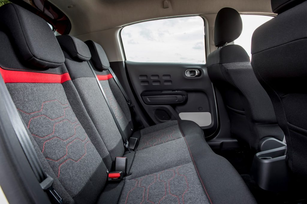 Citroen C3 review