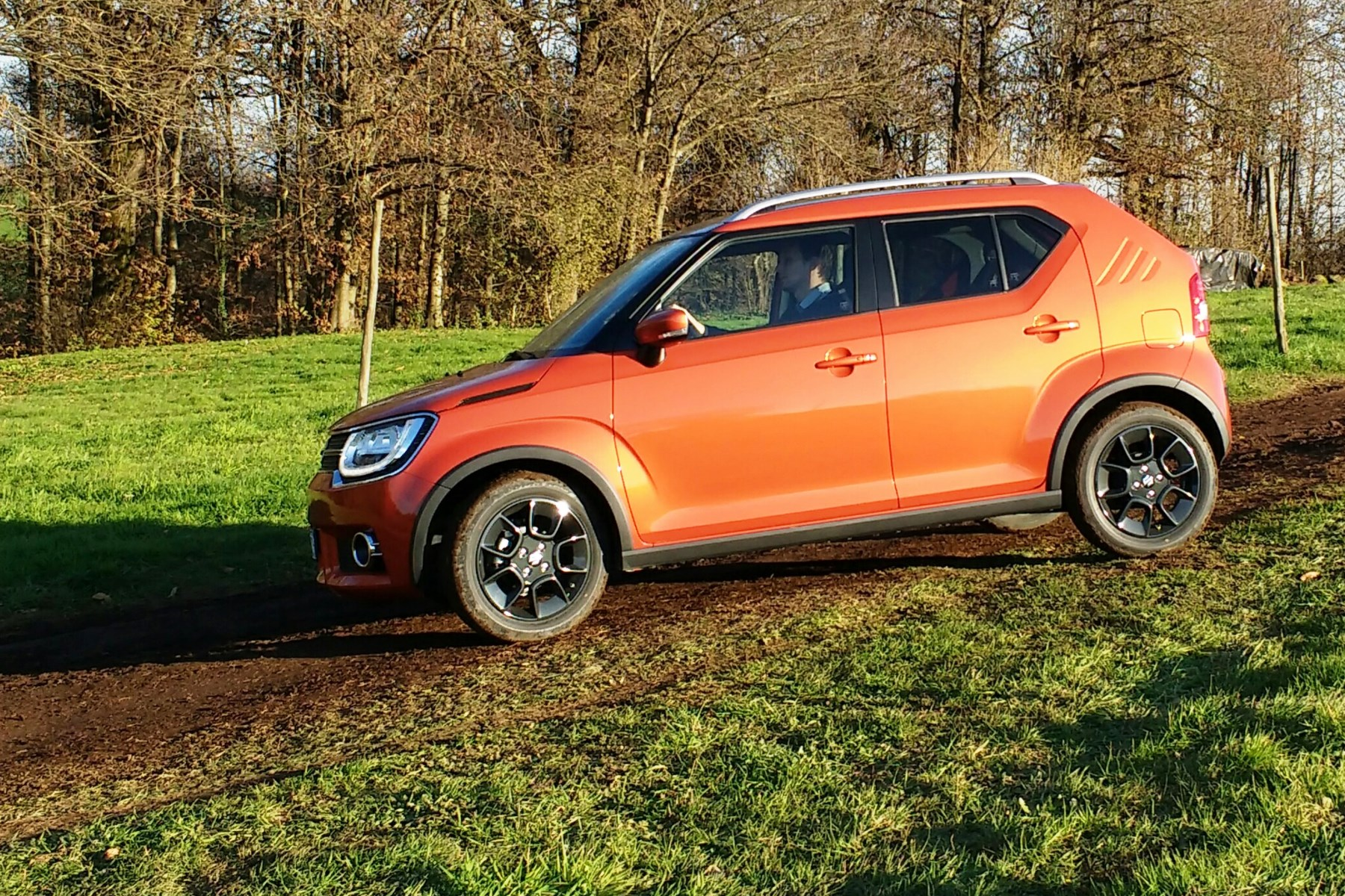 Suzuki Ignis Review The Best Dash Cams A Selection Of The Best