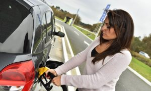 Just one in 10 cars hits advertised MPG, claims new research