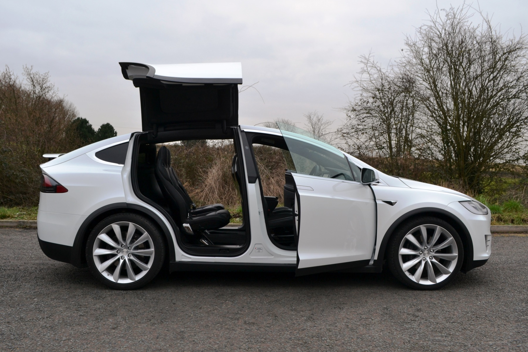 Tesla Intends To Discontinue The Model S 60 kWh And 60D
