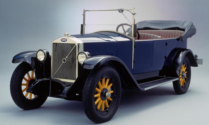 Original Volvo