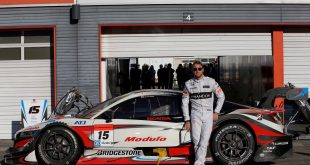 Jenson Button to Race NSX-GT at Suzuka 1000km