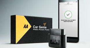 AA Car Genie diagnostic gadget