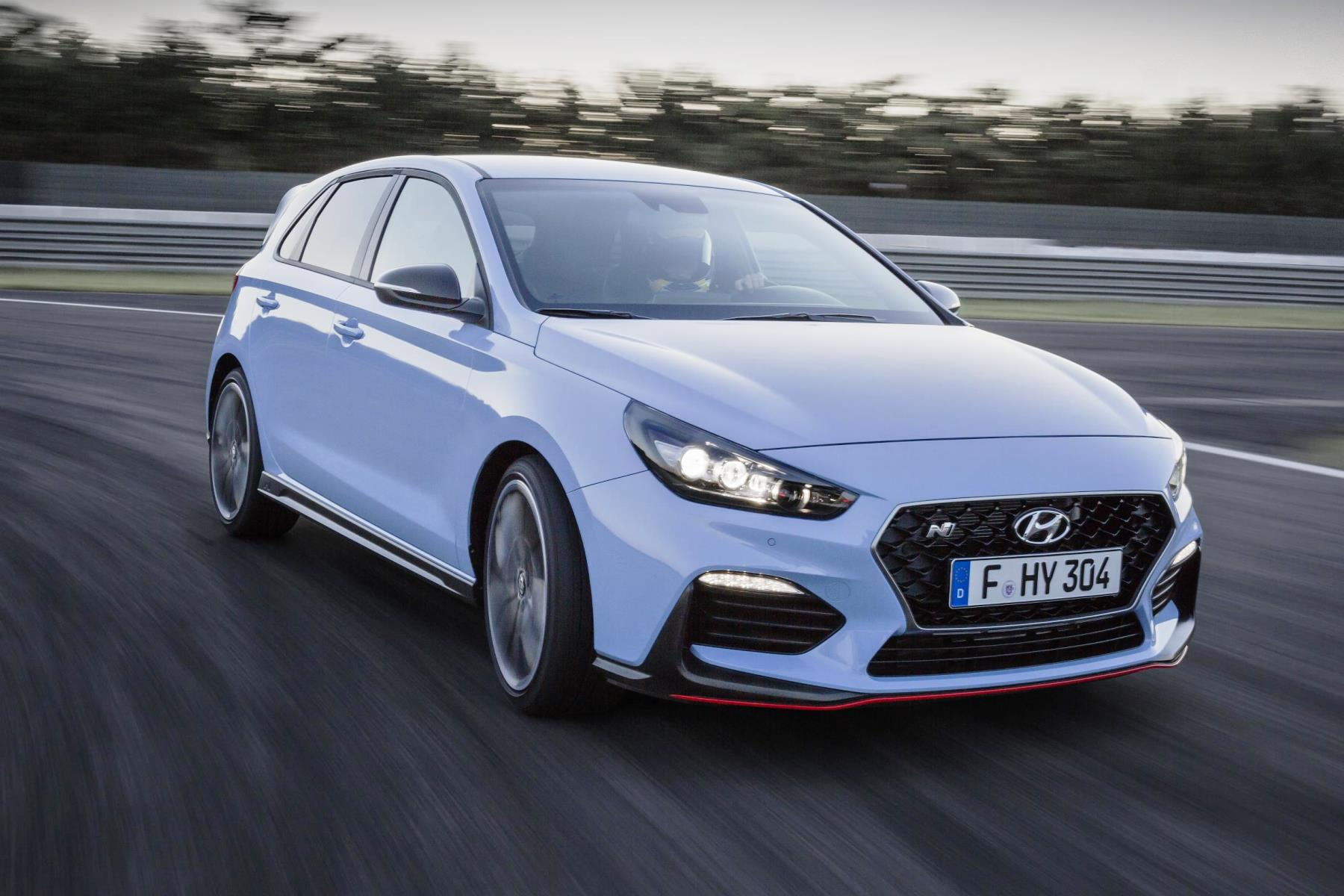 New Hyundai I30 N Hot Hatch Unleashed Automotive Blog