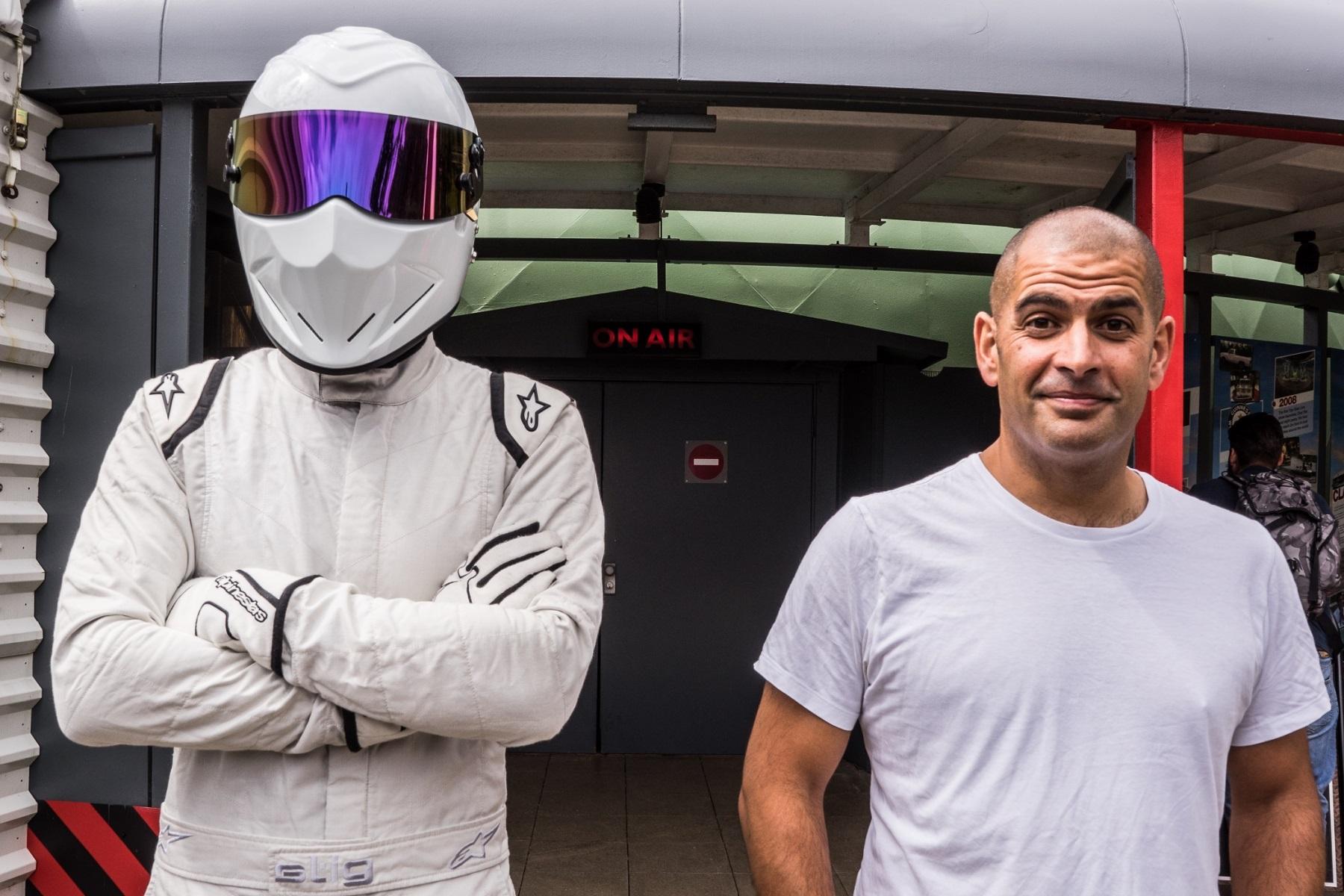 New look Top Gear attraction opens at Beaulieu Automotive Blog