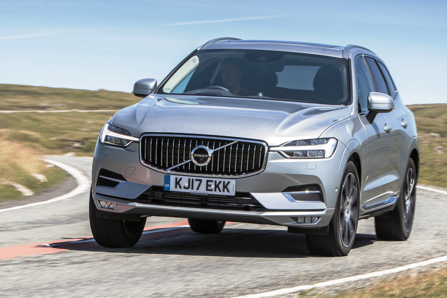 Volvo XC60 review – Automotive Blog