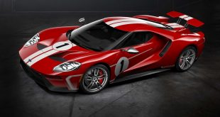 Ford GT special edition