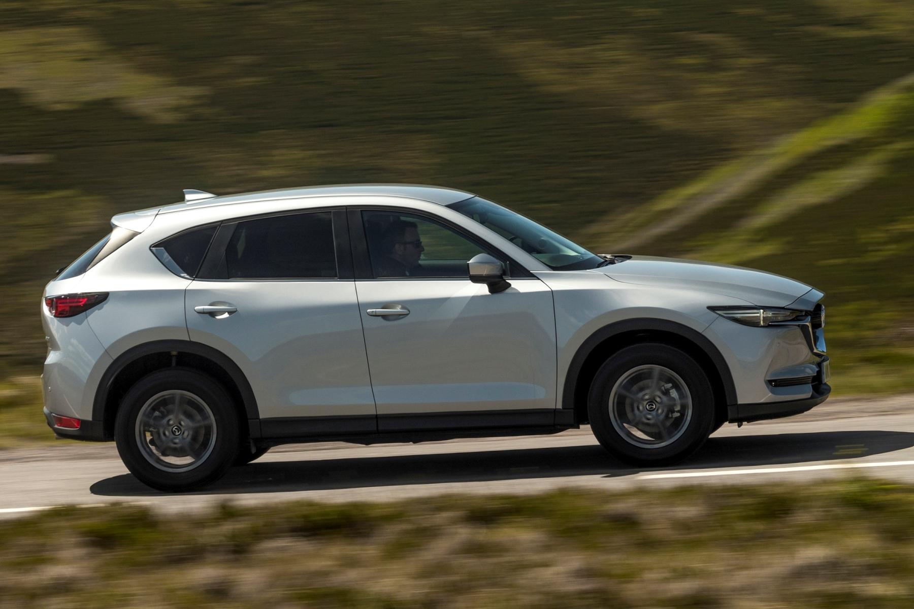 Mazda Cx 5 Review Automotive Blog