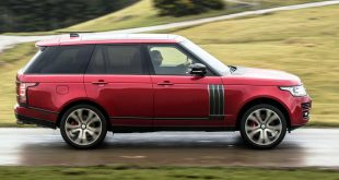 Range Rover SVAutobiography Dynamic
