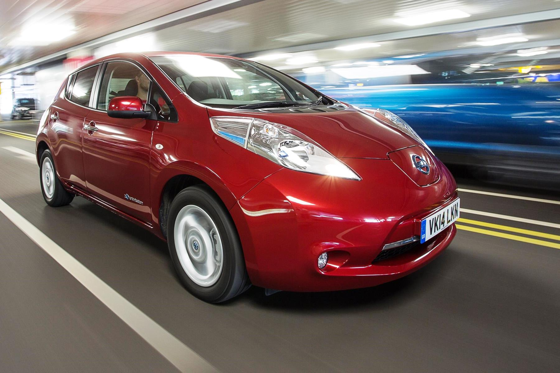 Best Used Electric Cars For Under 10 000 Automotive Blog