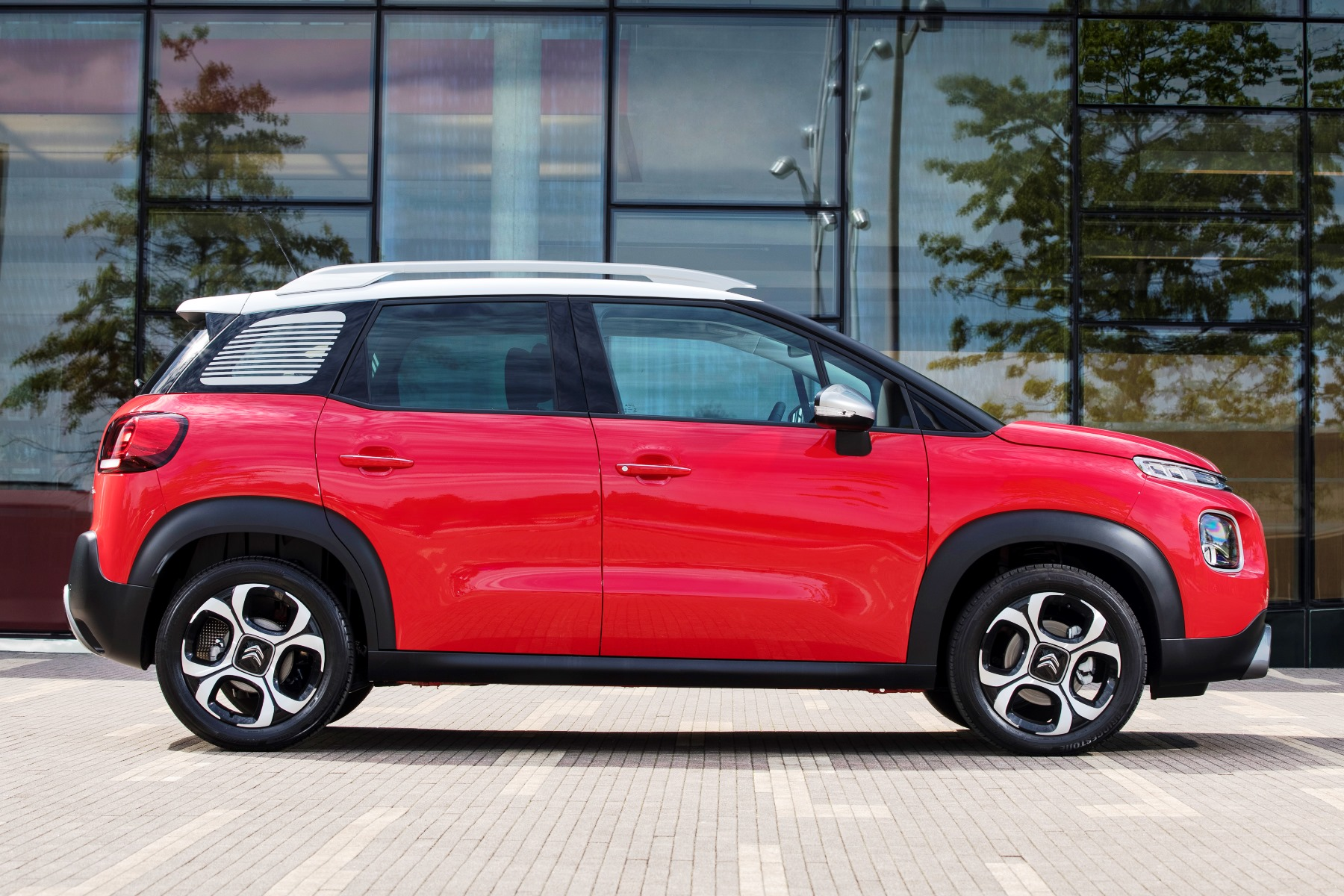 citroen c3 aircross review automotive blog. Black Bedroom Furniture Sets. Home Design Ideas