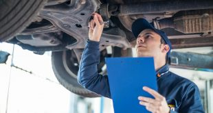 MOT test engineer