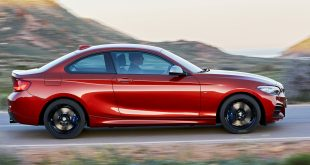 BMW 2 Series Coupe review