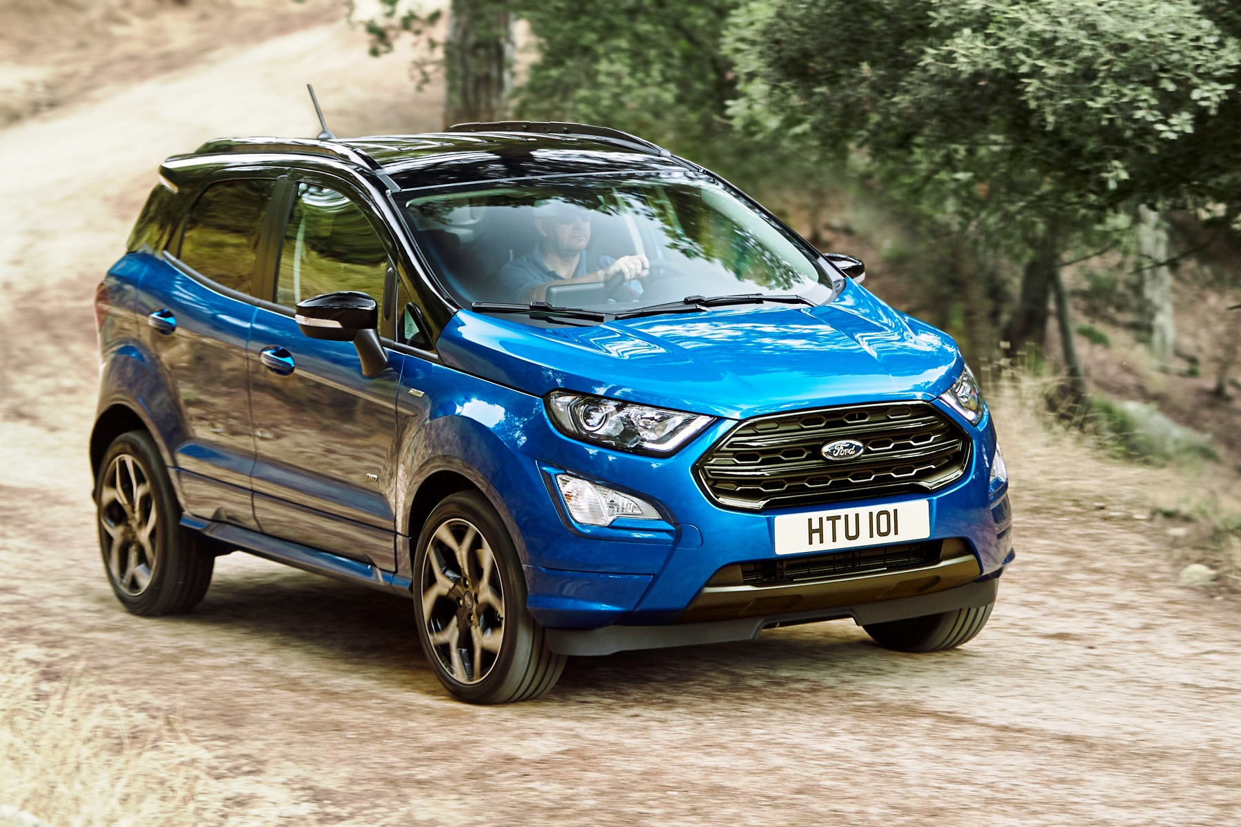 ford ecosport review � automotive blog