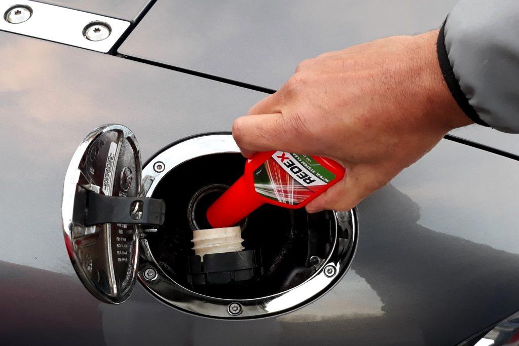 Redex 'Petrol System Cleaner'
