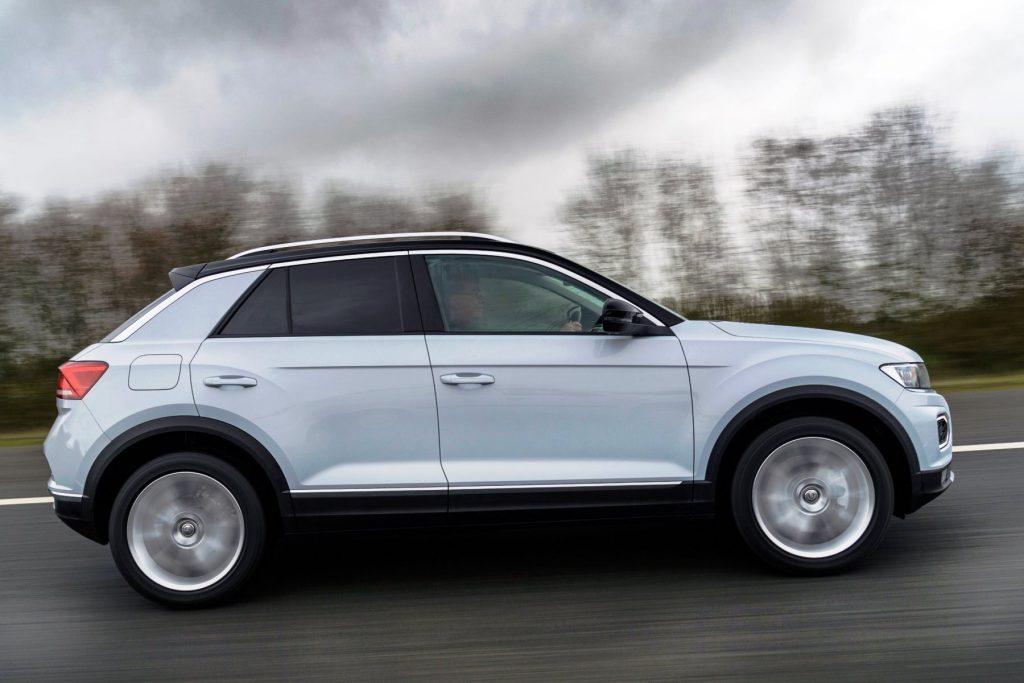 Volkswagen T-Roc review