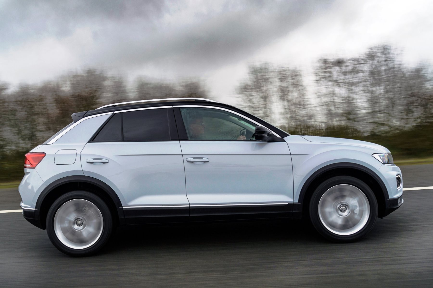 Volkswagen T-Roc review – Automotive Blog