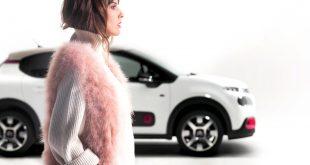 Citroën C3 Elle Special edition