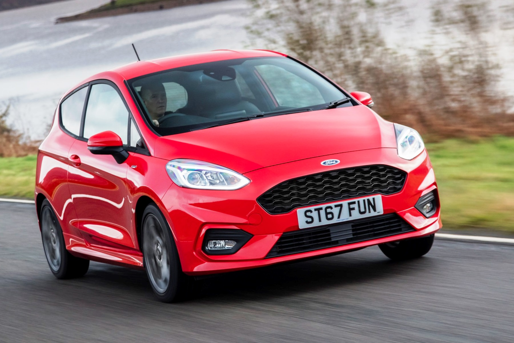 Ford Fiesta is top of the pops for used cars too