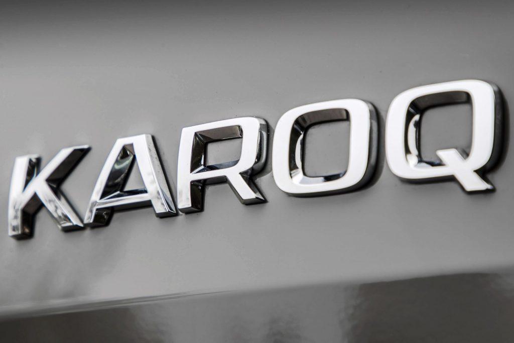Skoda Karoq review