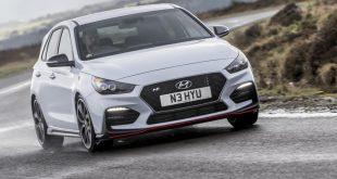 Hyundai i30 N review