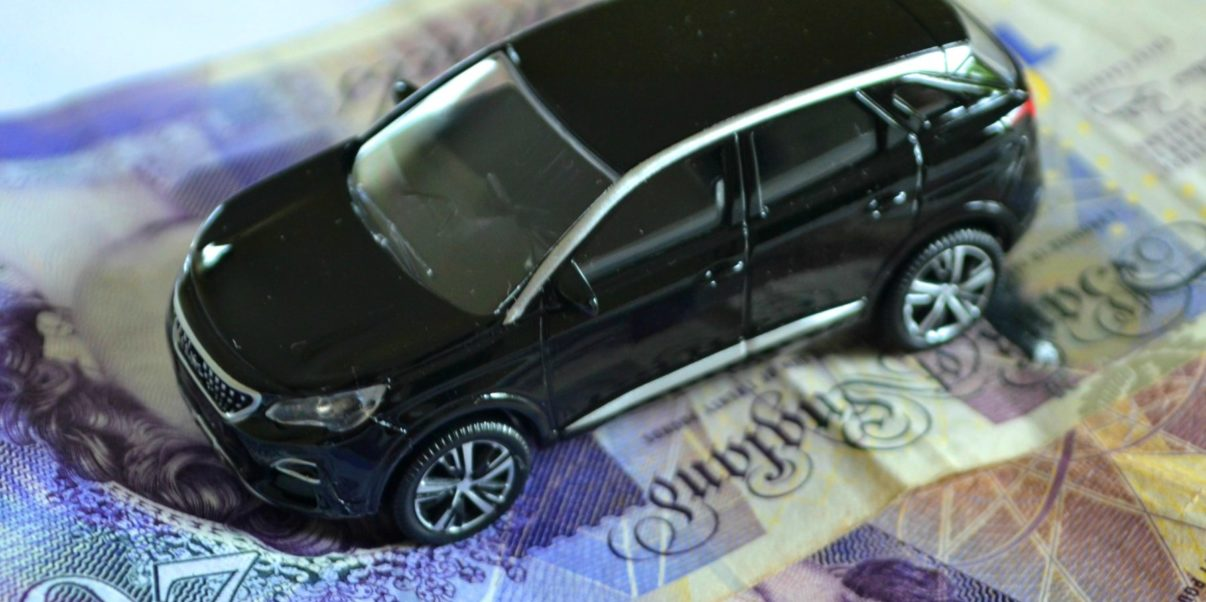 Best new car finance options