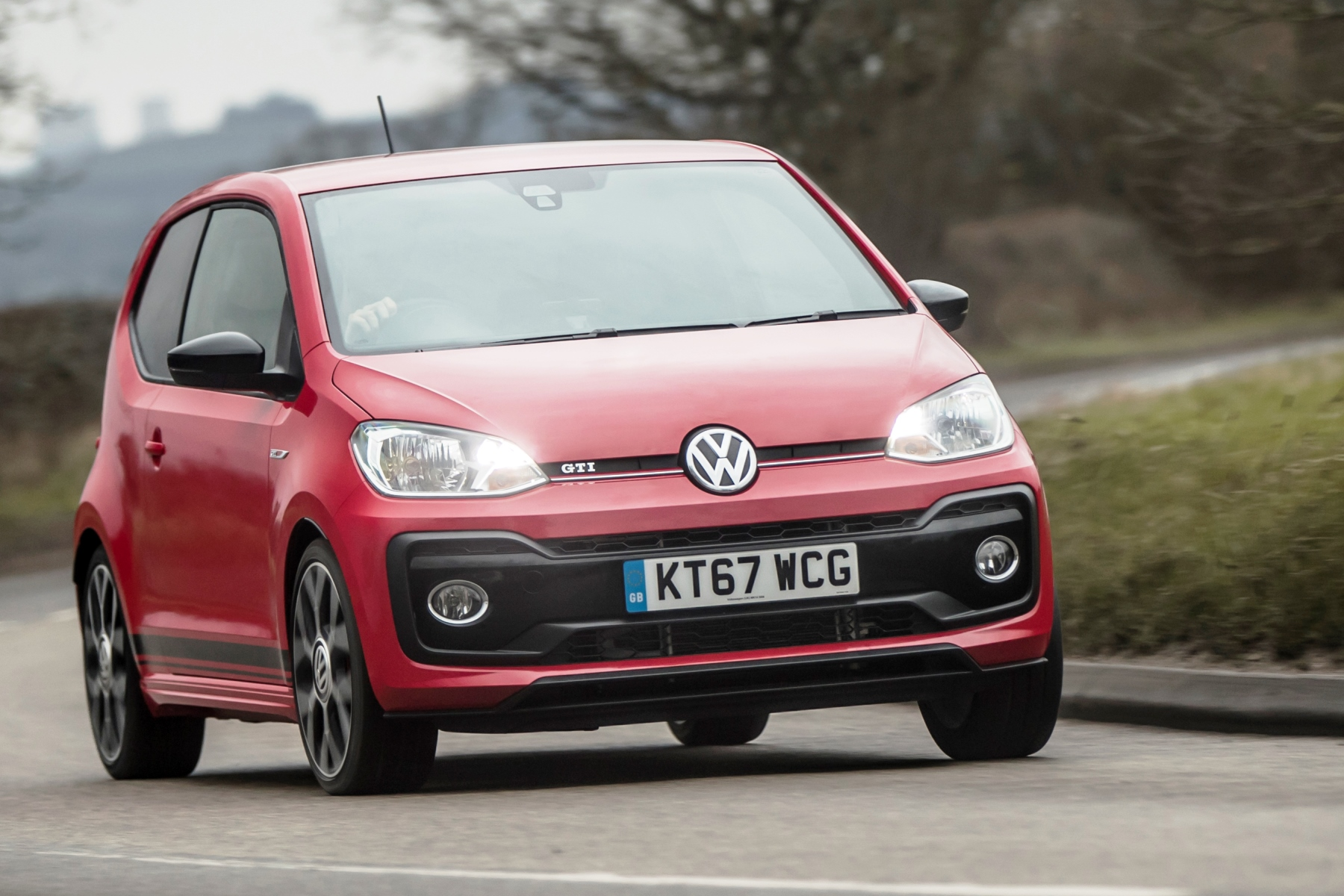 volkswagen up gti review automotive blog. Black Bedroom Furniture Sets. Home Design Ideas