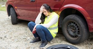 Young drivers have low tyre safety awareness