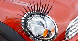 Car lashes