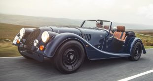 Morgan Plus 4 110 special