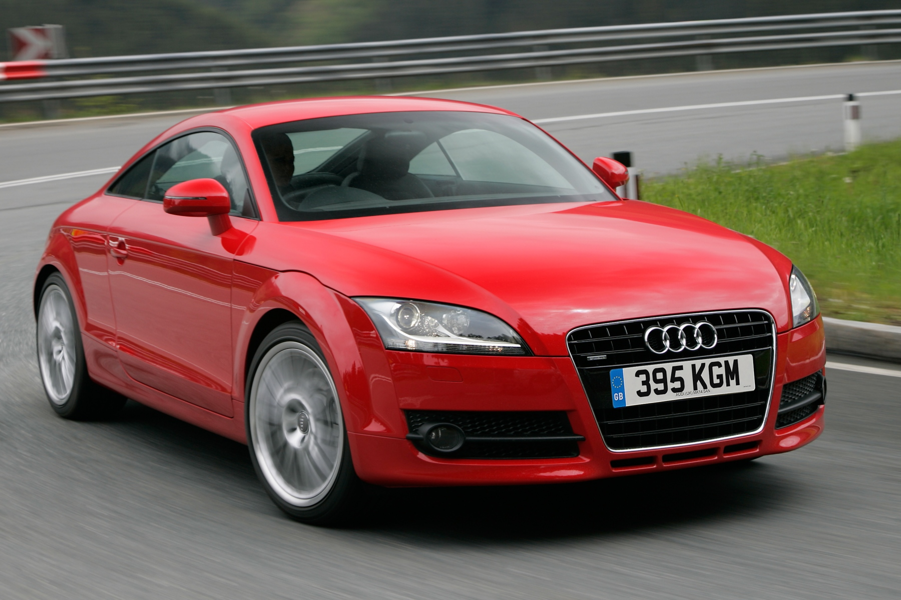 All I Want For Christmas Is An Audi Tt Automotive Blog